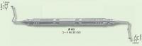 Sinus lift инструмент № A3, двусторонний, 3,2 Х 4,0 мм, 3,2 Х 4,0 мм (YDM)