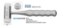 Вставка Osung для молотка хирургического ML-01