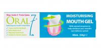 Гель Oral Seven Moisturising Mouth Gel 50g/40ml (5060224500002)