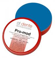 Воск моделировочный Al Dente PRO-MOD (70 г)