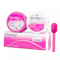 Базовая масса Vannini Dental PRESTIGE Putty 450 г + 450 г