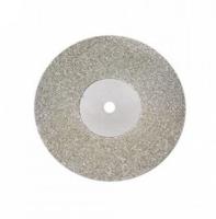 Алмазный диск Microdont 22/8 мм (двухсторонний, средняя абразивность) (ref.40.607.002)