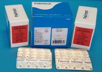 Тест-таблетки BWT Palintest жесткость (2х250 шт)