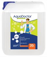 Жидкое средство для снижения pH AquaDoctor pH Minus HL (Соляная 14%)