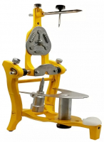 Артикулятор ASIM ASA DE-934 (с поршнем, желтый)