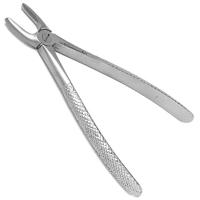 Щипцы для удаления зубов (Английская форма) №1 ASIM DE-001
