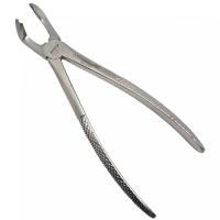 Щипцы для удаления зубов (Английская форма) №79 ASIM DE-032