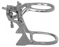 Окклюдатор стальной ASIM DE-935 (средний)