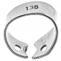 Кламп ASIM DE-1158 №138
