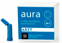 Светоотверждаемый универсальный композит SDI Aura Easy 20 Complet Refills (0,25 г)