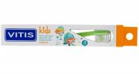 Зубная щетка DENTAID VITIS KIDS (мягкая)