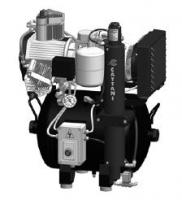 Стоматологический компрессор Cattani 070330