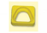Форма Мастер Кожа для модели средняя, желтая