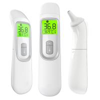 Детский бесконтактный термометр Elera 20F