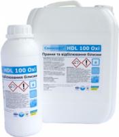 Средство для стирки ДезоМарк Санософт HDL 100 Oxi
