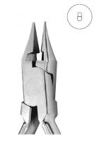Плоскогубцы ортодонтические ND-420 с резаком (YDM)