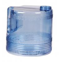 Емкость для дистиллятора пластиковая 2,5 литра