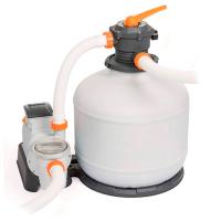 Фильтрационная установка Bestway 58499 FlowClear Песочная (8.3 м3/ч)
