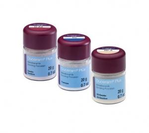 Транспарентная масса Degu Dent Duceram Plus Т-ТС-ТО (20 гр)