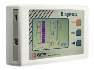 Апекслокатор Forum Bingo 1020
