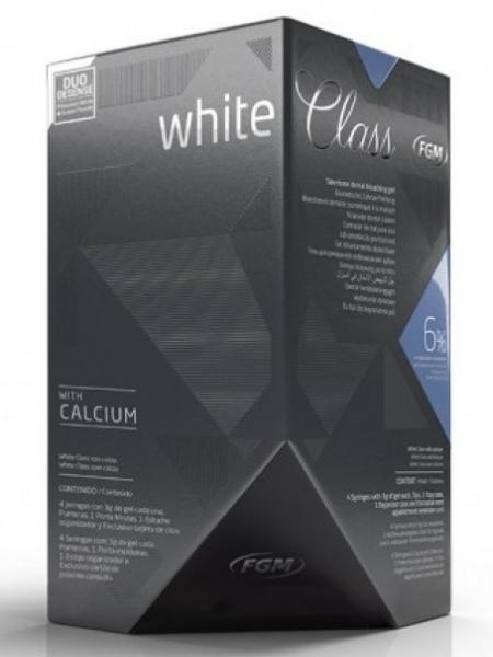 Средство для отбеливания FGM White Class 6%