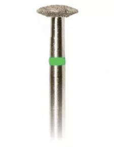 Бор VladMiva 806.315.304.534.023 (линза, зеленый - грубый, 10 шт)