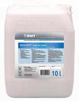 Жидкий альгицид BWT BENAMIN Algicid super (10 л)