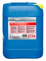 Жидкое средство BWT BENAMIN Fresh flussig (активный кислород, 22 кг)