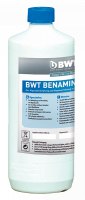 Жидкий альгицид BWT BENAMIN Pur (1 л)