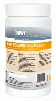 Быстрорастворимые гранулы BWT BENAMIN QUICK (для дезинфекции воды с хлором)