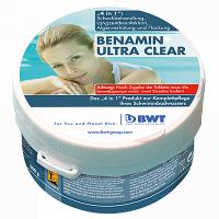 Таблетки BWT Benamin Ultra Clear (4в1) 0,5 кг