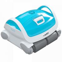 Робот-пылесос для бассейна BWT P400 (для домашних бассейнов, до 40 кв.м.)