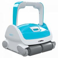Робот-пылесос для бассейна BWT P600 (для домашних бассейнов, до 80 кв.м.)