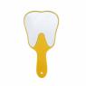 Зеркало для пациента в форме зуба