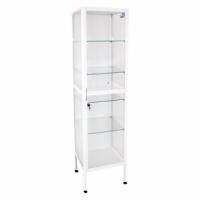 Медицинский мебельный шкаф Viola ШМ-2