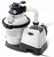 Песочный фильтр насос Intex 26644 (4500 л\ч)
