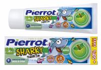 Зубной гель Pierrot ПИВИ с яблочным ароматом 75 мл Ref.125 (8411732001258)