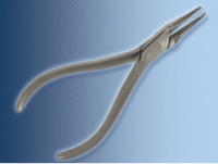 Круглогубцы зуботехнические для ортодонтии ММИЗ