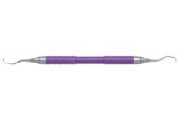 Кюрет Gracey YDM S (набор 7 шт.) силиконовая ручка
