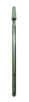 Камень карборундовый Toboom зеленые 20026G