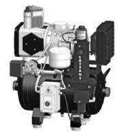 Стоматологический компрессор Cattani 070170