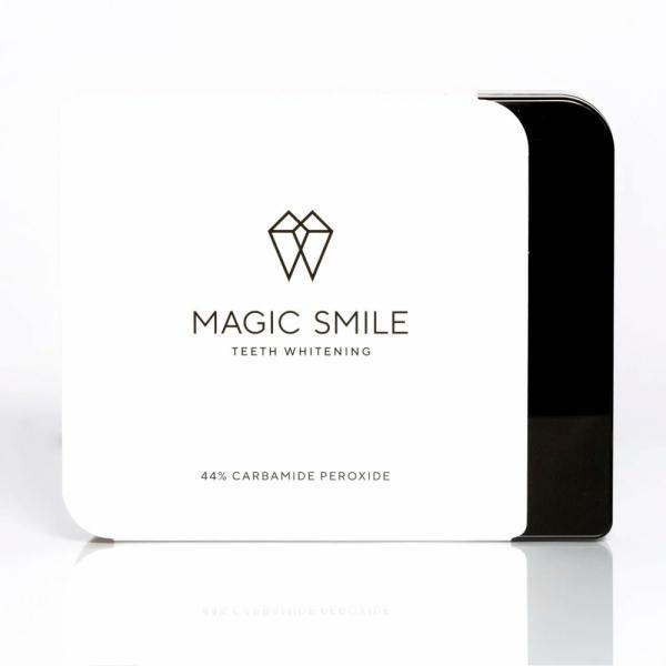 Набор для отбеливания Magic Smile Pro Carbamide 44%