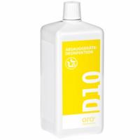 Средство для очистки аспирационных систем DURR D10
