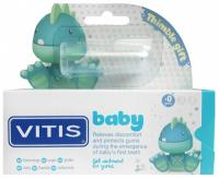 Гель-мазь DENTAID VITIS BABY (для детей, 30 мл)