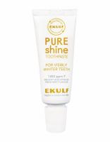Отбеливающая зубная паста Ekulf Pure shine (12 мл) (105)