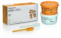 А-силикон Zhermack ELITE HD + PUTTY fast