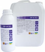 Пенное чистящее средство для пищевых предприятий ДезоМарк Фамидез CIP AI 511