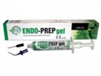 Гель для расширения каналов Cercamed ENDO-PREP GEL
