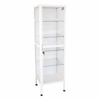 Медицинский мебельный шкаф Viola ШМ-1