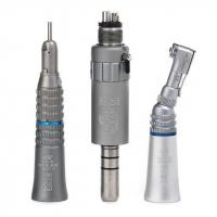 Набор стоматологических наконечников (угловой+прямой+микромотор) NSK EX-203 M4 КОПИЯ